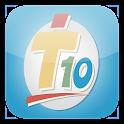 Tic Tac Toe Ten icon