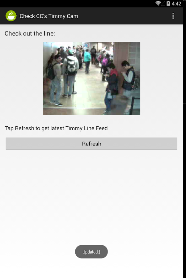 Timmy Cam - Android Apps on Google Play