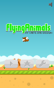 Flying Animals- screenshot thumbnail