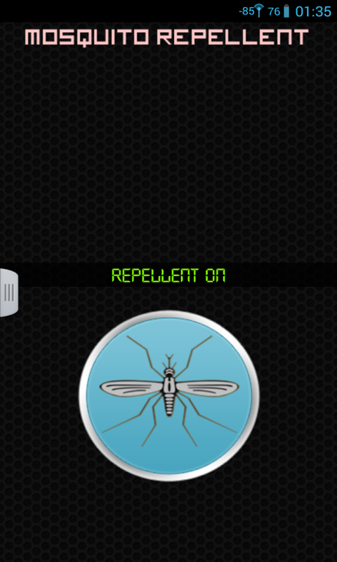 Mosquito Repellent - screenshot