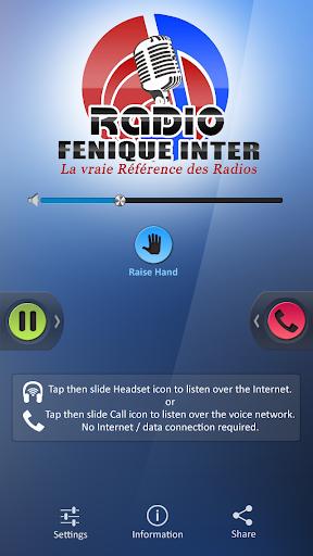 RADIO FENIQUE INTER