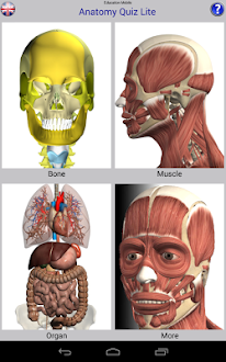 Anatomy Quiz Gratis