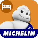 MICHELIN Hotels- Booking icon