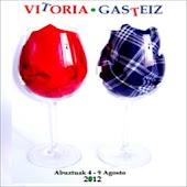 Fiestas Vitoria-Gasteiz 2012