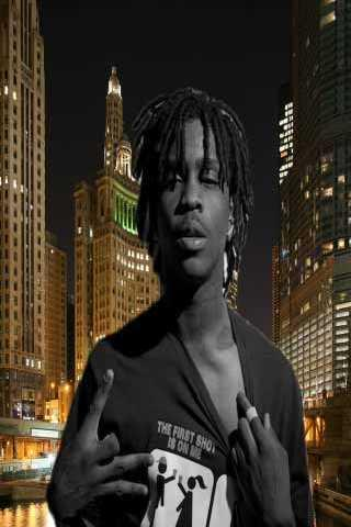Chief Keef Live Wallpaper - Android Apps on Google Play