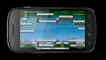 Screenshot of Grab And Run