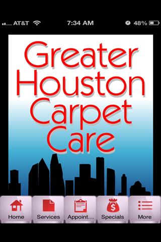 Greater Houston Carpet Care