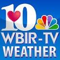 WBIR10 WX logo