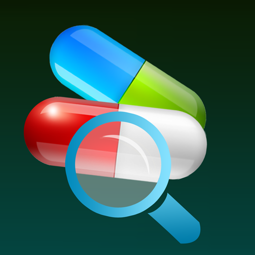 Pill Identifier Pro - Health5C LOGO-APP點子