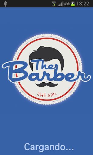 The Barber APP