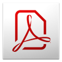 Adobe CreatePDF icon