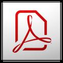 Adobe CreatePDF icon