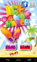 Screenshot of Ice Candy Maker