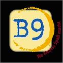 B9! Fitness logo