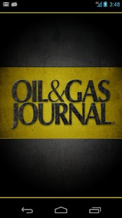 Oil & Gas Journal- screenshot thumbnail