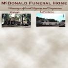 McDonald Funeral Home icon