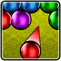 Game Bubble Shoot Royal Deluxe version 2015 APK