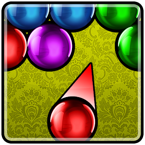 Bubble Shoot Royal Deluxe for PC and MAC