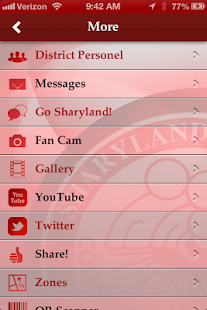 Sharyland ISD - South Texas - screenshot thumbnail