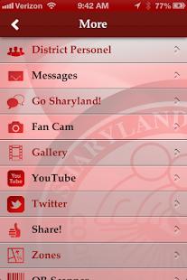 Sharyland ISD - South Texas - screenshot thumbnail