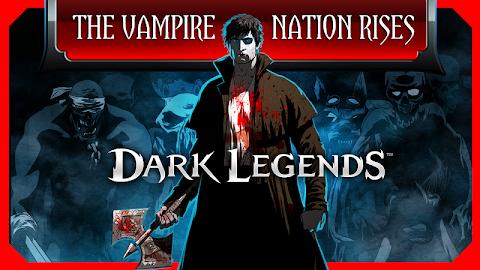 Dark Legends Screenshot 13