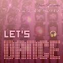 Let's Dance Music App icon