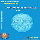 CA IPCC AD ACCOUNTING P-1