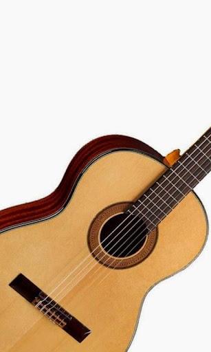 壁紙ギター