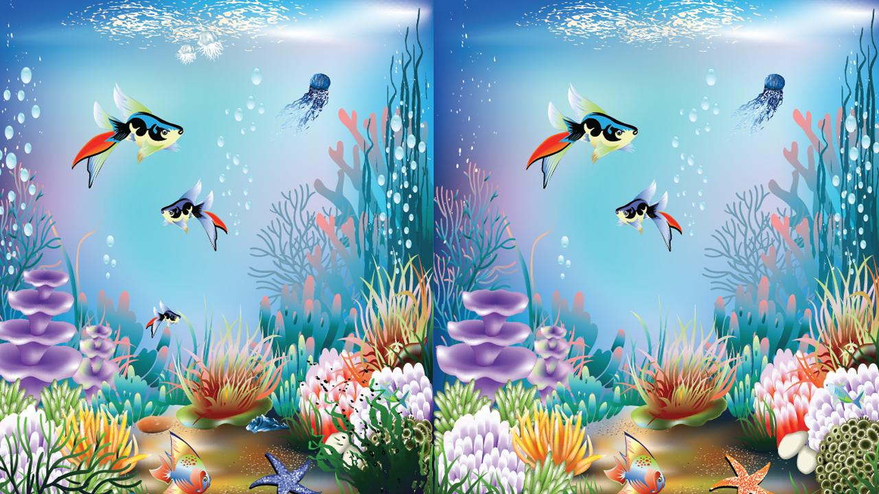 Underwater Find Differences - Android Apps on Google Play