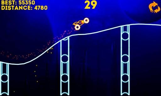 玩免費賽車遊戲APP|下載炫光飞车2 app不用錢|硬是要APP