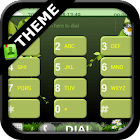 GOContacts theme Nature v2 icon