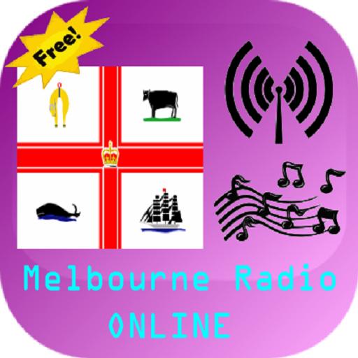 Melbourne Radio AUS