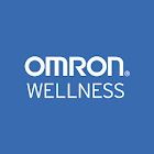 Omron Wellness icon