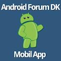 AF DK Mobil logo