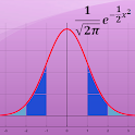 Statistical Distributions icon