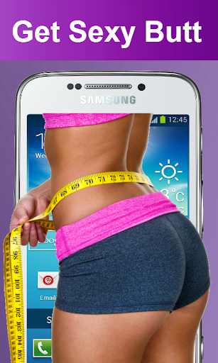 Butt Workouts free exercises