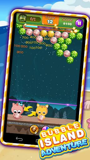 Bubble Island Adventure для планшетов на Android