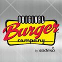 Original Burger Company® logo