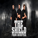 "WWE ""Believe"" in the Shield icon"