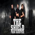 "WWE ""Believe"" in the Shield icon"