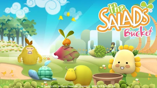 The SALADS- screenshot thumbnail
