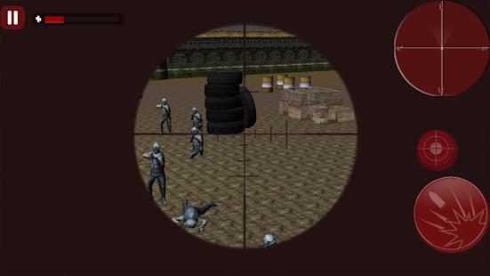 Sniper Attack 1