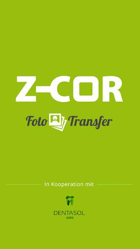 Z-COR Photo Transfer