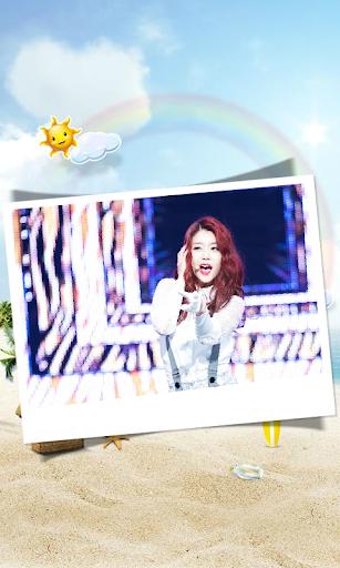 Girl's Day Sojin Wallpaper v09