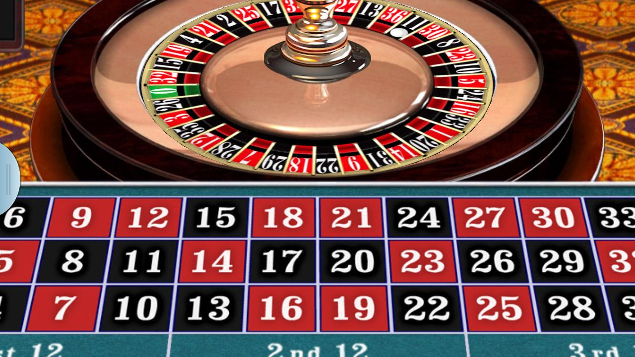 Play 3D Roulette Online at Casino.com UK