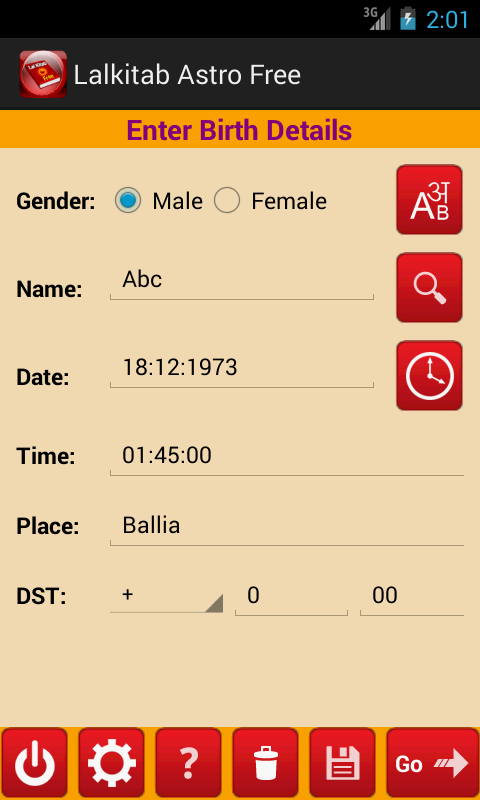 Lal Kitab Astro APK Cracked Free Download | Cracked Android Apps
