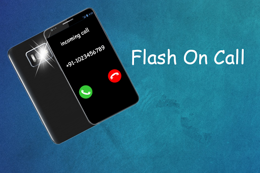 Download Flash Blinking On Call Amp Sms Google Play