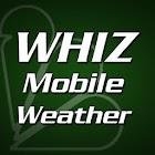 WHIZ Weather icon