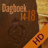 Oorlog 14-18 HD