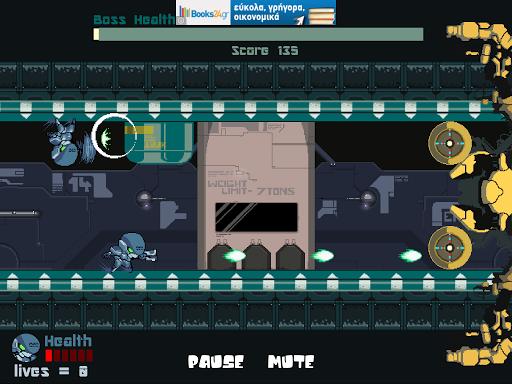 The Final Boss 1.3 screenshots 3